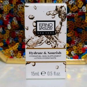 4 for $25 ERNO LASZLO HYDRATE & NOURISH TONER
